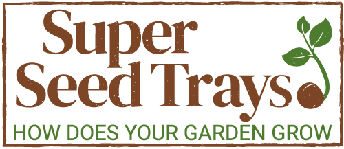 Super Seed Trays